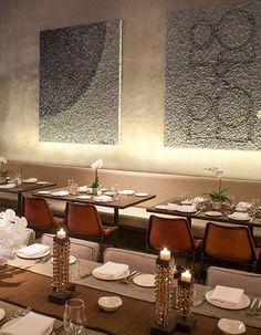 Hamptons Restaurant Tutto Il Giorno Opens New York City Location