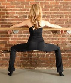 6 moves to leaner legs from sheknows.com