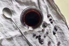 from pandahead blog- - - - - - - - - -             HOW DO YOU DO: A BANANA   CHOCOLATE