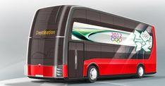 London Transport, Mode Of Transport, Public Transport, Transportation Technology, Transportation Design, Future Trucks, Double Decker Bus, Automobile, Bus Coach