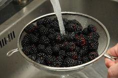 Blackberry, Fruit, Food, Blackberries, Essen, Yemek, Meals