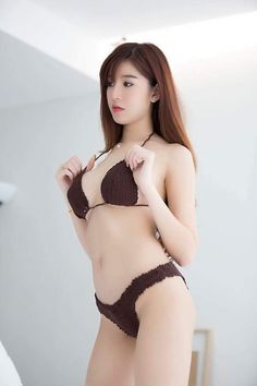 Consider, that model bikini perawan nude can