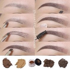 how to do your eyebrows | Eyebrow-Joi-Pearson-3.jpg