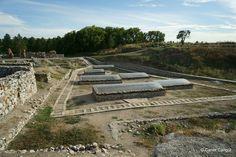 Alacahöyük  Çorum - antik kent