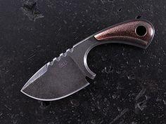 Custom Neck Knife 280