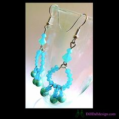 Turquoise Necklace, Shops, Clay, Drop Earrings, Beads, Shopping, Jewelry, Fashion, O Beads