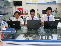 Khắc phục lỗi phần cứng thường gặp trên laptop