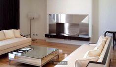 Eco Smart Fireplace 3