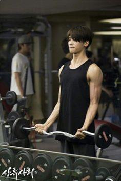 BOI! {Park Hyungsik}