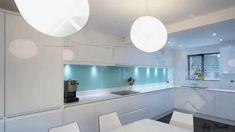 Beautiful Modern Minimalist Kitchen Design Ideas