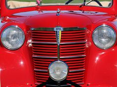 Opel kadett roadster 1938
