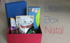 Bluebox Projeto Verão - Fase 2 Especial Natal