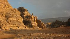 A Bedouin's trail through Petra: http://www.bbc.com/travel/feature/20130815-alternative-petra?OCID=pintvl