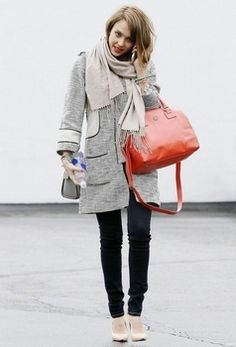 【Causal Icon】潔西卡艾芭Jessica Alba|Daily LookDaily Look