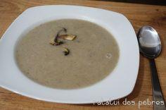 Sopa de São Martinho | ratatui dos pobres
