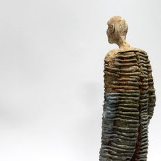 It may be difficult/Ceramic Sculpture /Unique Ceramic by arekszwed