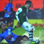 Nacional B: Banfield, ya ascendido, goleó a Villa San Carlos y quedó como líder