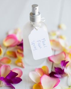 4 Spring Scents for Essential Oil Air Fresheners