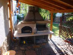 pizzaofen grill - google-suche | pizzaofen grill garten, Garten und Bauen