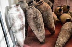 Los fenicios, el origen del comercio del vino