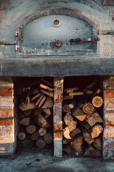 We went to the countryside with some friends to get away from it all and fight the winter blues. English Countryside, Four Seasons, Country Life, Firewood, Winter, Texture, Simple, Crafts, Cottage