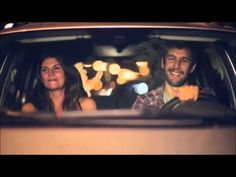 """Publicidad Volkswagen """"Noche de los Enamorados"""""""