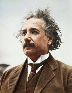 Albert Einstein: Although Albert Einstein was born to Jewish parents, and became a supporter of the Zionist movement, he maintained a non-nationalistic and pacifist disposition. (Photo:  Bettmann/CORBIS)