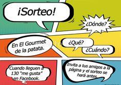 https://www.facebook.com/elgourmetdelapatata?ref_type=bookmark ¡Síguenos y entra dentro del sorteo!