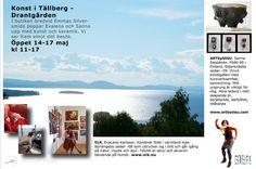 Konst i Tällberg