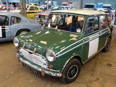 Mini Cabriolet 1996 Mini Mini Cooper Mini Cooper S