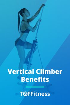 A vertical climber is a fitness machine that helps to tone the muscles by stretching almost every muscle in the body. It is the perfect fitness machine that enables to lose excess weight by burning fats.   #exercise #exercisemotivation #exerciseathome #exerciseismedicine