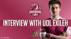 """UoL Exileh: """"Winning IEM gave us a lot of confidence going into the split"""" https://www.youtube.com/watch?v=RyzgdL0L39s #games #LeagueOfLegends #esports #lol #riot #Worlds #gaming"""