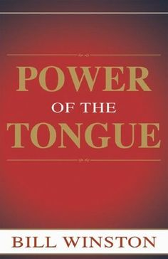 Power Of The Tongue [Paperback]