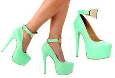 su yeşili ayakkabı - Google'da Ara
