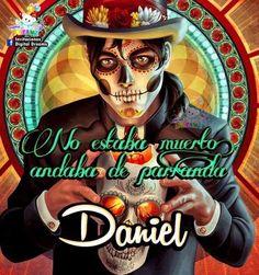 Día de muertos!!!