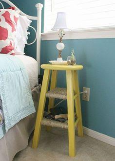 stuhl restaurieren alte möbel neu gestalten möbe aufarbeiten Möbel restaurieren