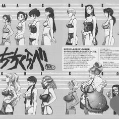 breast sizes according to Black Lagoon manga Body Reference Drawing, Anatomy Reference, Art Reference Poses, Revy Black Lagoon, Black Lagoon Anime, Balalaika Black Lagoon, Drawing Poses, Manga Drawing, Manga Art