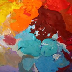 Workshops – Theresa Eisenbarth – Artworks in Red