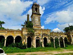 New Hacienda pictures | Beautiful Yucatan Haciendas
