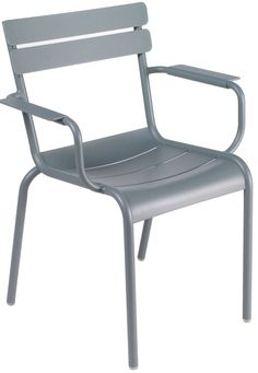 Fermob Luxembourg Stacking Armchair - Set of 2, Item # 4102, $818