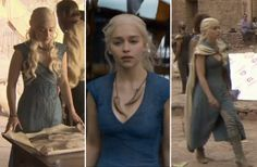 Game of Thrones Season 3 Wardrobe Secrets Revealed