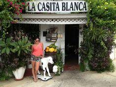 Restaurante La Casita Blanca, San Juan, PR