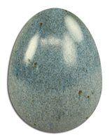 Air/ Earth. Satin Finish. Scarva Nano Colours NR020 Plitvice Stoneware Reactive Ceramic Glaze