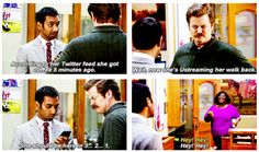 Keep track of your friends. | 30 Brilliant Life Improvement Tips From Tom Haverford