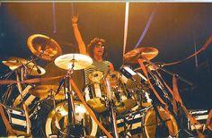 Alex Van Halen - Fair Warning Kit (1981)