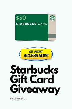 #starbucksgiftcardcollector #starbucksgiftcards #starbucksgiftcard #starbucksgiftcardswap #starbucksgiftcardusa #starbucksgiftcardgiveaway #starbucksgiftcardsfortrade Take your chance now and enjoy your favorite coffee. Ebay Selling Tips, Free Gift Card Generator, Get Gift Cards, Starbucks Gift Card, Gift Card Giveaway, Amazon Gifts, Coffee, Kaffee, Cup Of Coffee