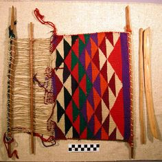 old textiles: nothing is new