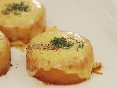 夏大根の辛みをマイルドに♪人気の大根ステーキレシピ | クックパッド