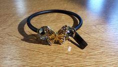 Butterfly&cristal