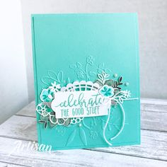 Crafty Little Peach: Stampin' Up! Share What You Love Mother's Day Cards and CASEing Myself
